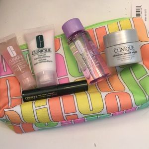 Clinique gift with purchase (Nordstrom)